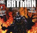 Batman: Journey Into Knight Vol 1 8