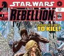 Star Wars: Rebellion Vol 1 2