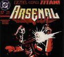 Arsenal Special Vol 1 1