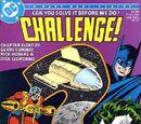 DC Challenge Vol 1 8
