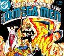 Omega Men/Covers