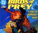 Birds of Prey Vol 1 11