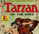 Tarzan/Covers