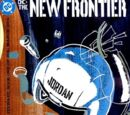 DC: The New Frontier/Covers