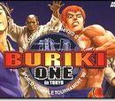 Buriki One