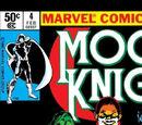Comics Released in November, 1980