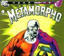 Metamorpho: Year One Vol 1 4