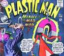Plastic Man Vol 2 6