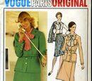 Vogue 2748