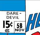 Daredevil Vol 1 58