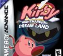Kirby: Nightmare in Dream Land