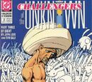 Challengers of the Unknown Vol 2 3