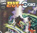 Die-Cut vs G-Force Vol 1 1