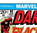 Daredevil Vol 1 92