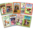 Little House Book Series
