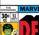 Defenders Vol 1 51