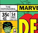 Defenders Vol 1 54