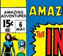 Amazing Adventures Vol 2 6