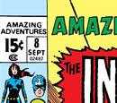Amazing Adventures Vol 2 8