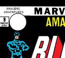 Amazing Adventures Vol 2 9