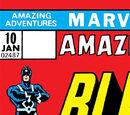 Amazing Adventures Vol 2 10