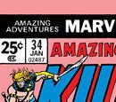 Amazing Adventures Vol 2 34