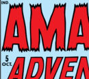 Amazing Adventures Vol 1 5