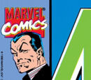 Namor the Sub-Mariner Vol 1 2/Images