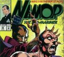 Namor the Sub-Mariner Vol 1 25