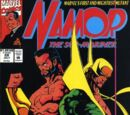 Namor the Sub-Mariner Vol 1 28