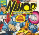 Namor the Sub-Mariner Vol 1 45
