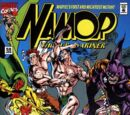 Namor the Sub-Mariner Vol 1 58