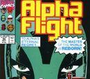 Alpha Flight Vol 1 96