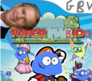 Paper Bloo