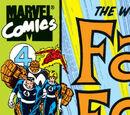Fantastic Four Vol 1 337
