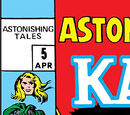 Astonishing Tales Vol 1 5
