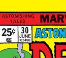 Astonishing Tales Vol 1 30
