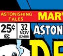 Astonishing Tales Vol 1 32