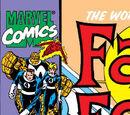 Fantastic Four Vol 1 341
