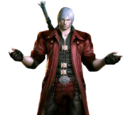 Personajes de Devil May Cry: The Animated Series