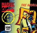 Fantastic Four Vol 1 396