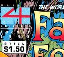 Fantastic Four Vol 1 403