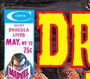 Dracula Lives Vol 1 12