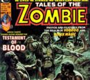 Tales of the Zombie Vol 1 7/Images