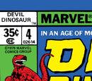 Devil Dinosaur Vol 1 4/Images