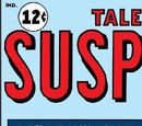 Tales of Suspense Vol 1 29