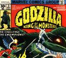 Godzilla Vol 1 3