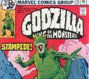 Godzilla Vol 1 15/Images