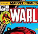 Warlock Vol 1 11/Images