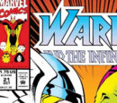 Warlock and the Infinity Watch Vol 1 21